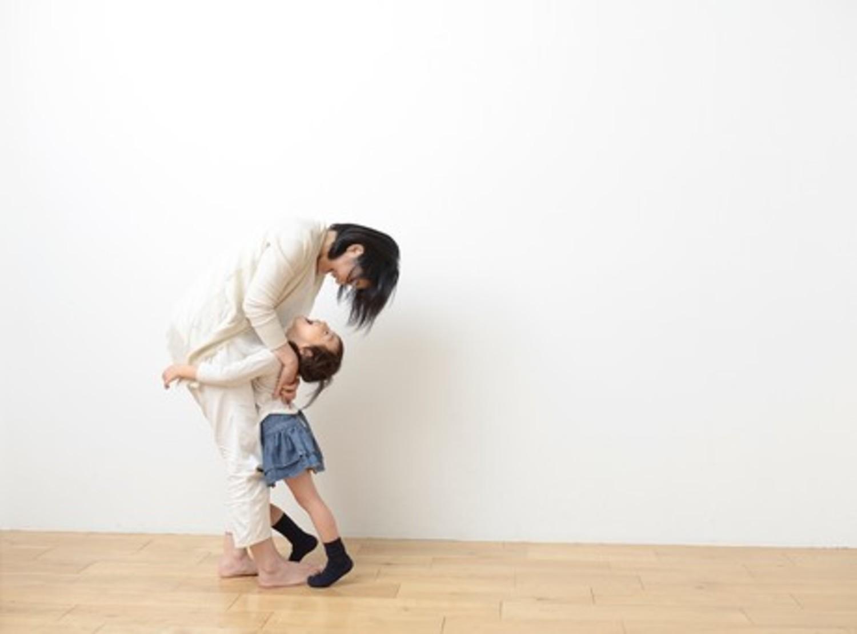 心に響く叱り方写真②子どもの
